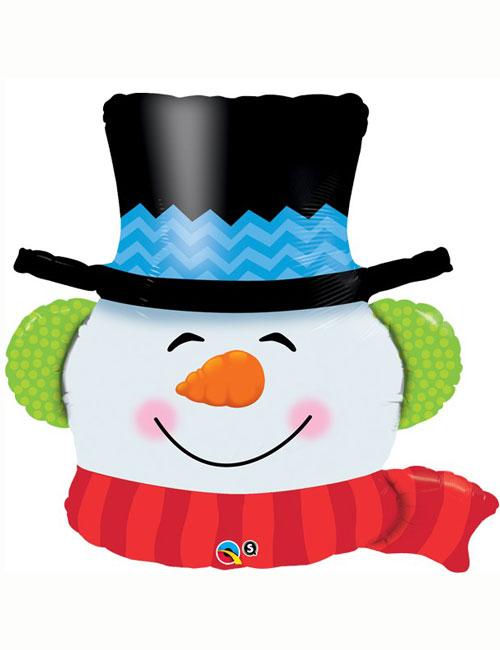 Snowman Supershape