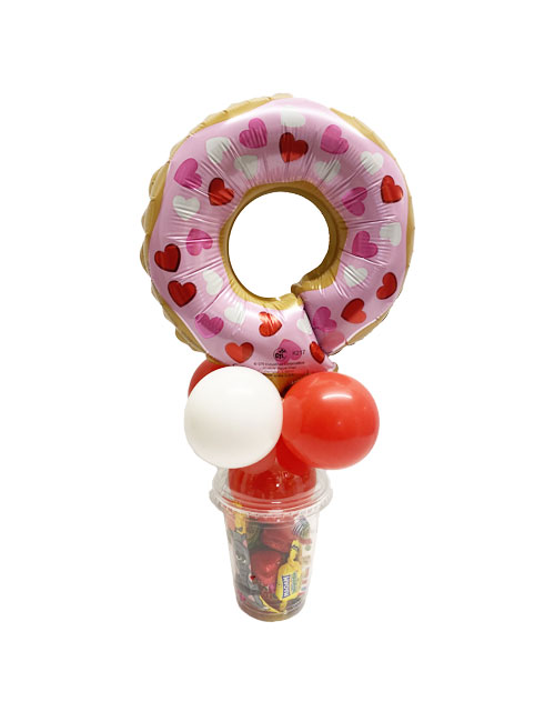 Donut Sweetie Cup