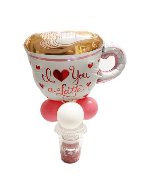 Latte Sweetie Cup