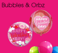Bubbles and Orbz