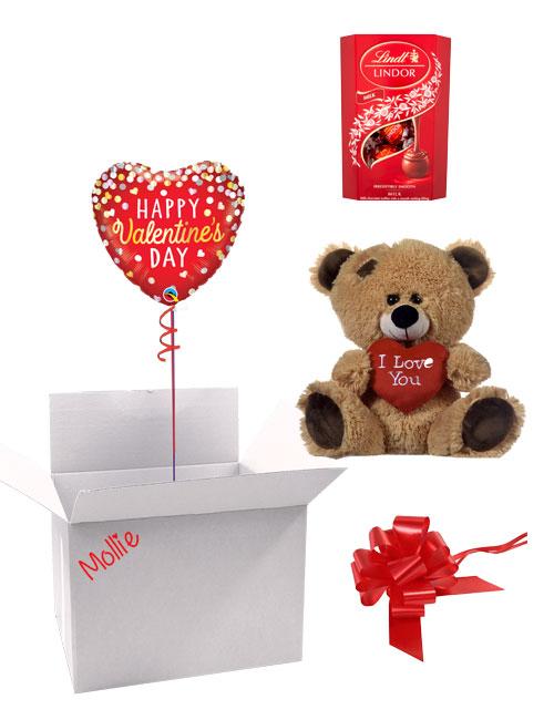 Valentine Combi 5