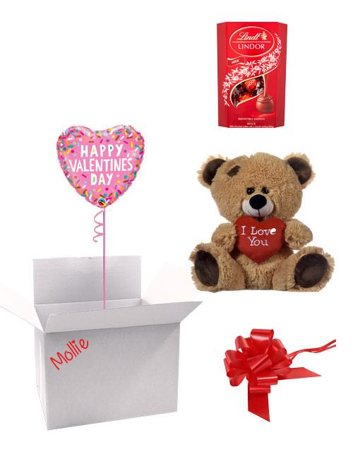 Valentine Combi 6
