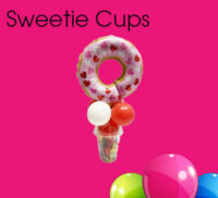Sweetie Cups