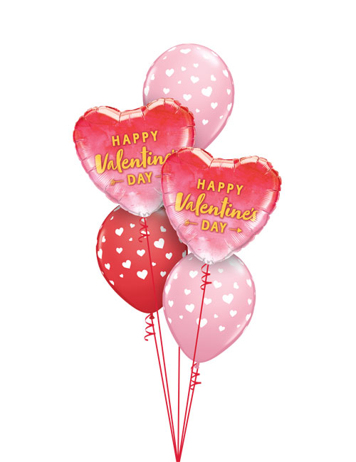 Valentines Day Arrow Classic