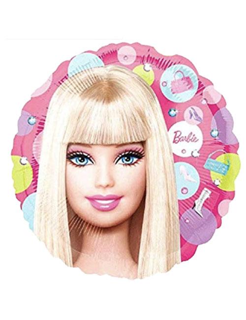 18 inch Barbie Balloon