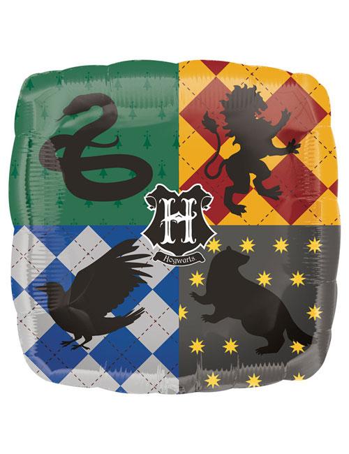 "18"" Harry Potter Square Foil Balloon"