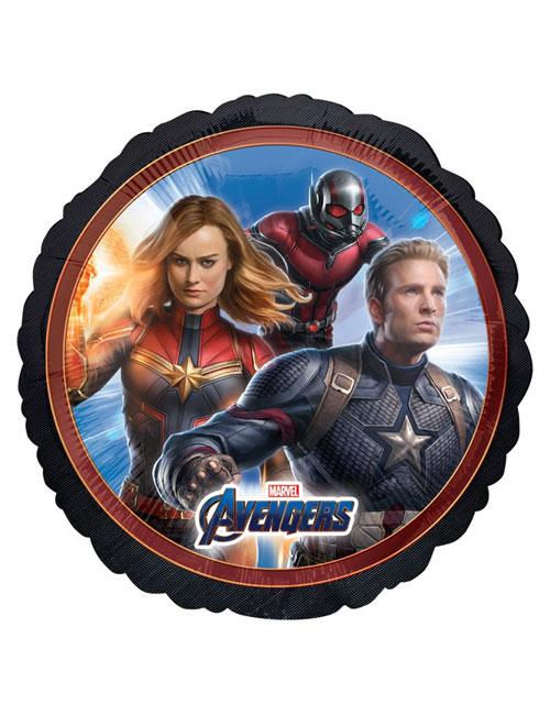18 inch Marvel Avengers Balloon