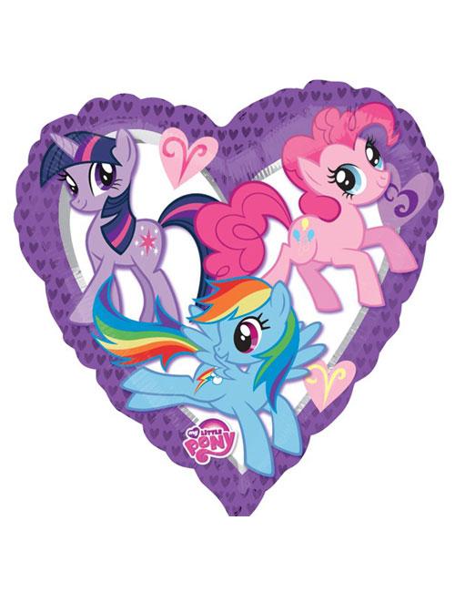 18 inch My Little Pony Balloon