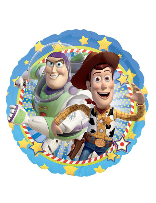 18 inch Toy Story Balloon