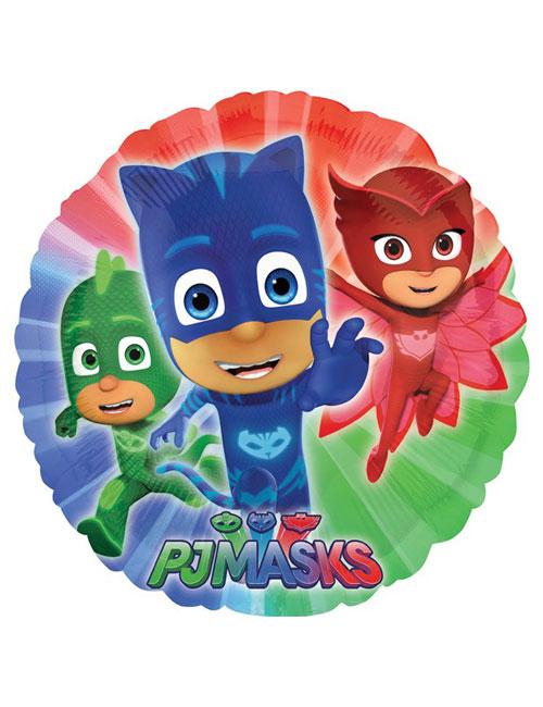 18 inch PJ Masks Balloon