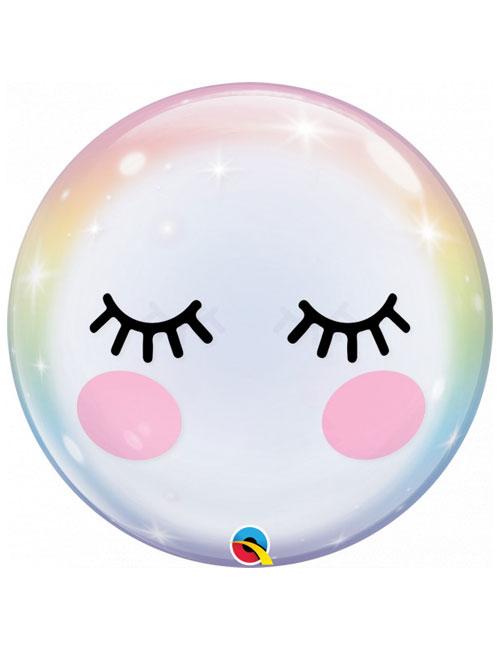 22 inch Bubble Eyelashes