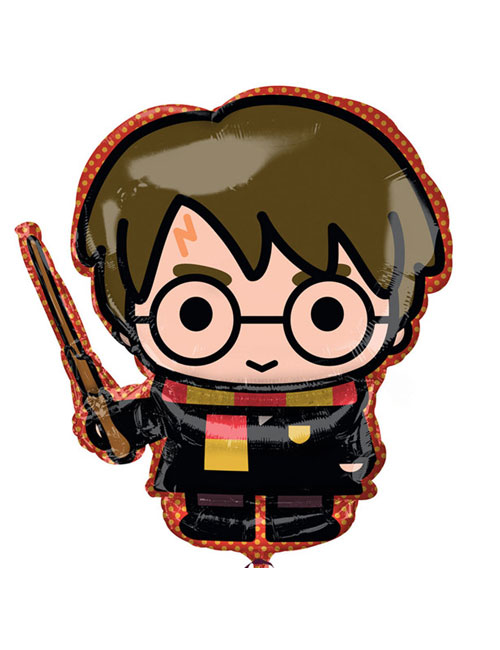 31 inch Harry Potter SuperShape Balloon