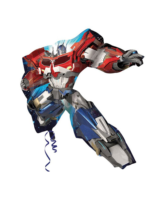 32 inch Transformers Supershape