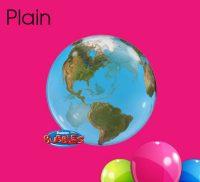 Plain Bubbles