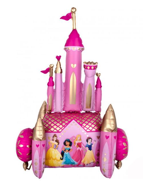 Princess Castle Airwalker