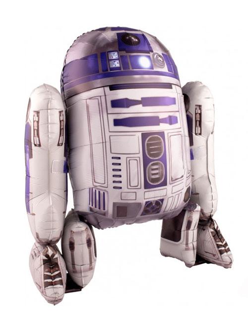 R2D2 Airwalker