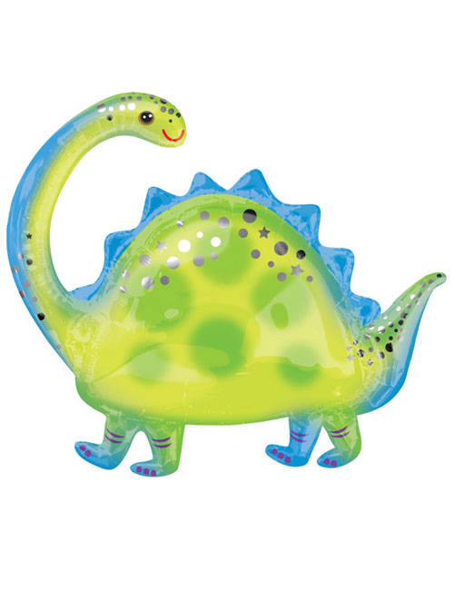 32 inch Brontosaurus shape Balloon