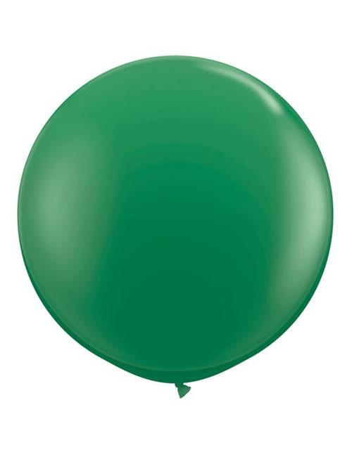 3 foot Green