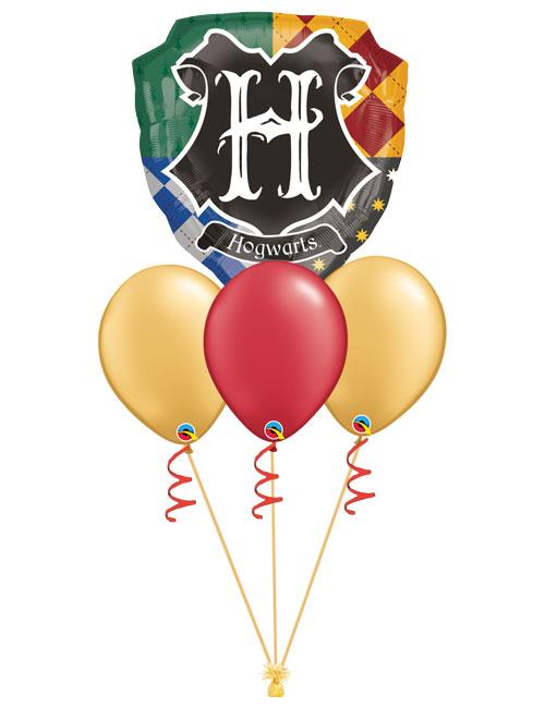 Harry Potter Bouquet x 3