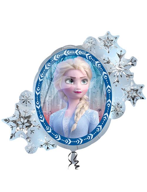 Frozen Shape Balloon
