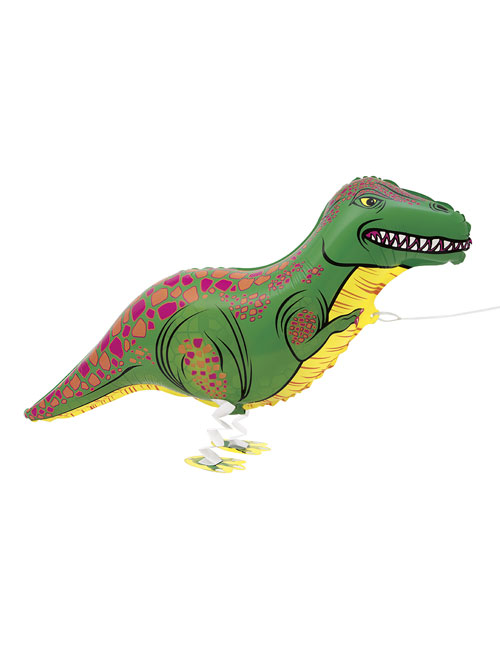 Walking Pet Dinosaur Balloon