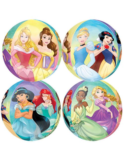 Disney Princess Orbz