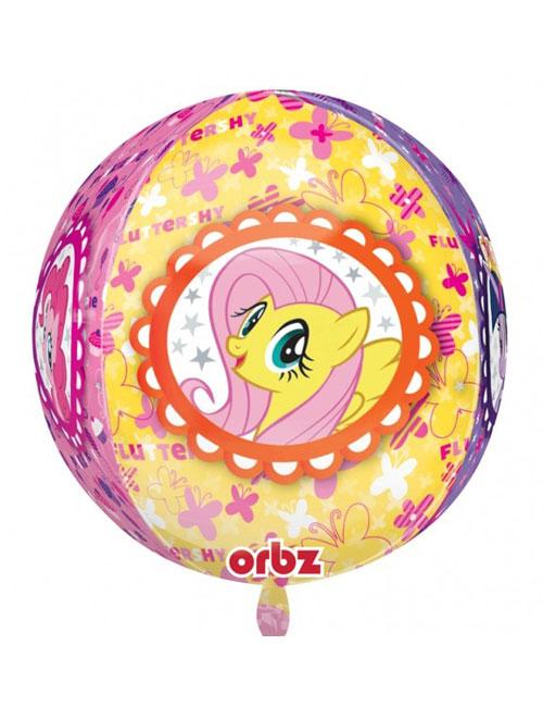 My Little Pony Orbz