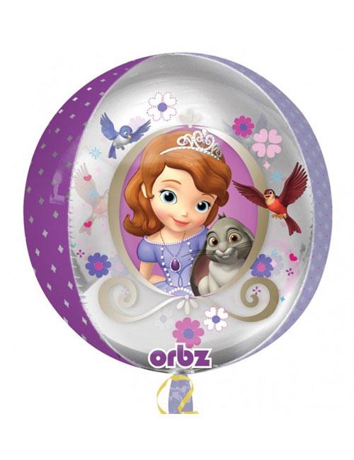 Sophia the 1st Orbz
