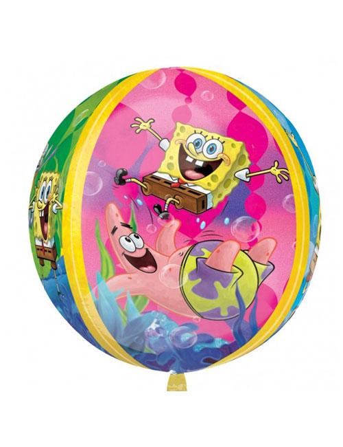 Spongebob Orbz
