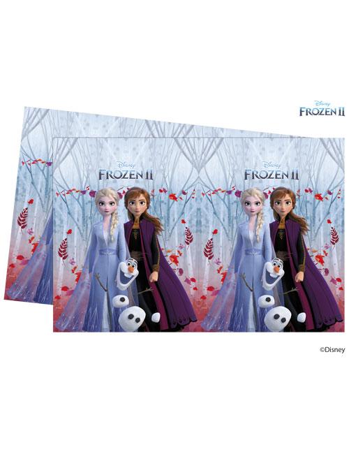 Frozen 2 Tablecover