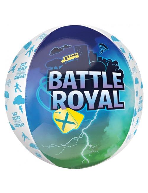 Battle Royal Orbz