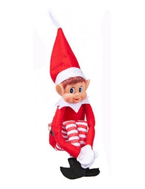 12 inch Boy Elf