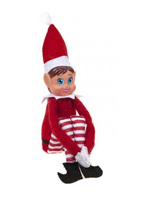 12 inch Girl Elf