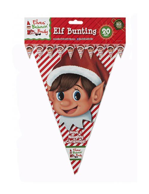 Elf Bunting