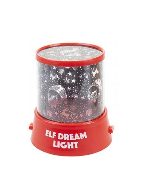 Elf Dream Gazer