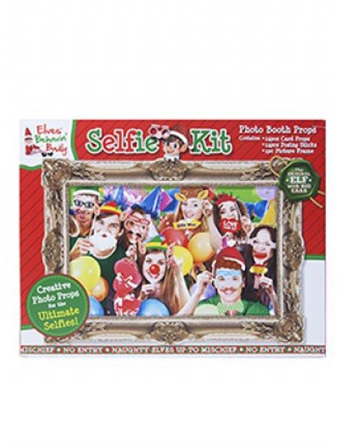 Elf Selfie Booth