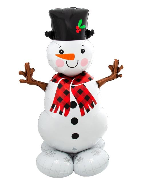 Snowman Airloonz