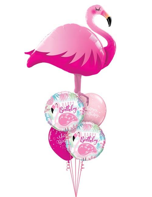 Flamingo Bouquet