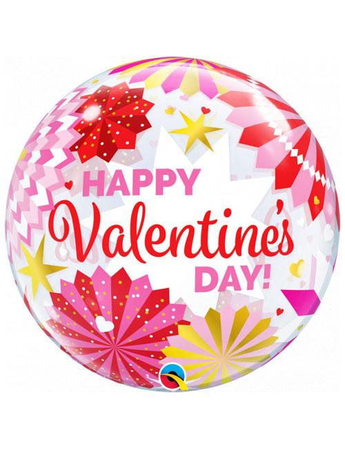 Paper Fans Valentines Day