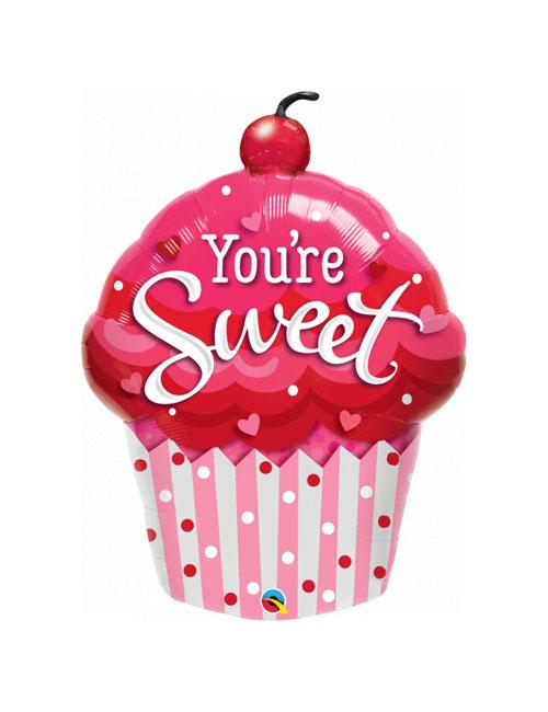 Your Sweet Cupcake