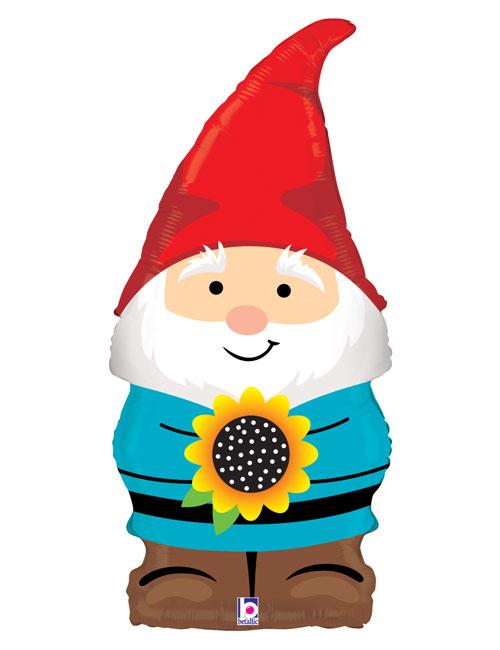 34 inch Garden Gnome
