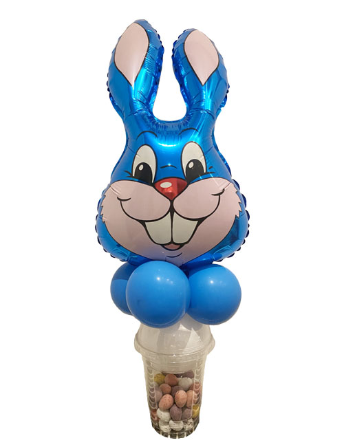 Blue Rabbit Sweetie Cup