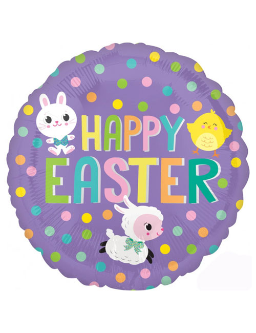 Fun Happy Easter Foil