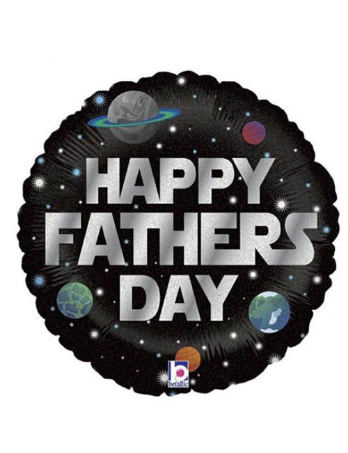 Galatic Fathers Day Balloon