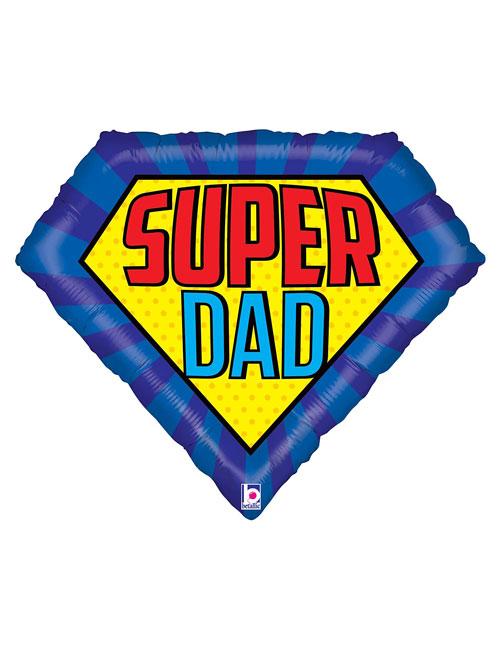 Super Dad Balloon
