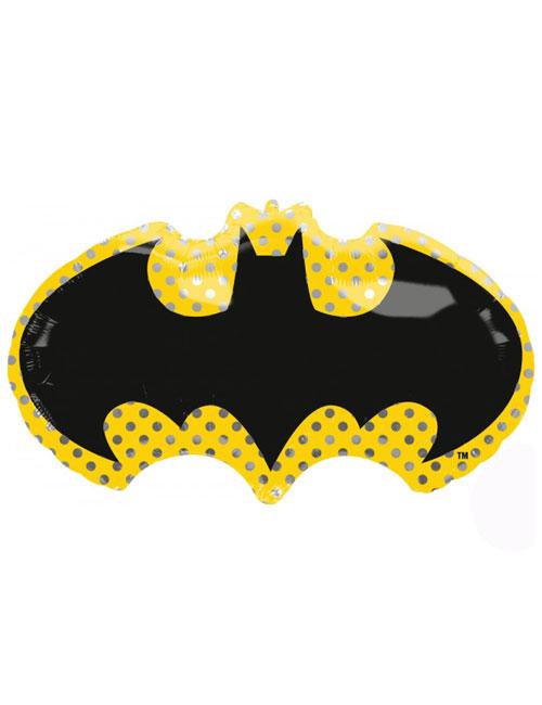 Batman Super Shape